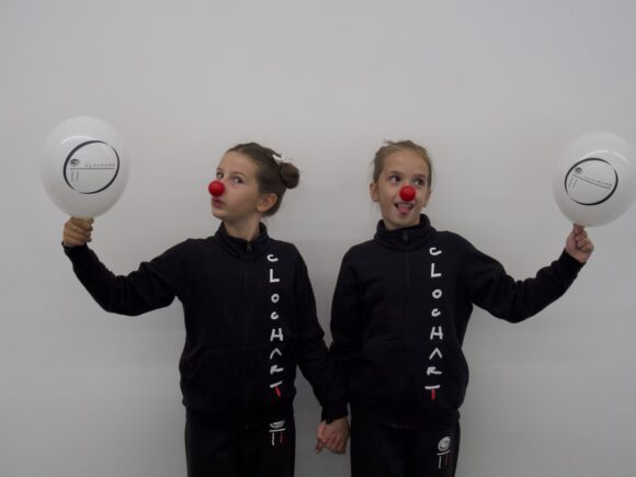 Dance theatre for teenagers