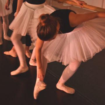Danza classica per adulti